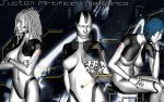 modes of S.A.I. by 3Ninja