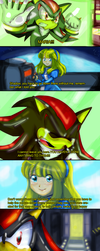 SA2: Maria's true request by missyuna
