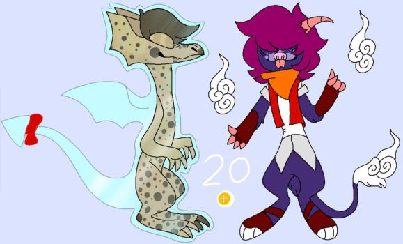 Slick boys adoptables OPEN by AFTERyou-Inc