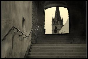 Sibiu by Nakedthoughts