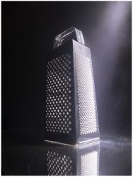Cheese-grater by ninereeds-DA