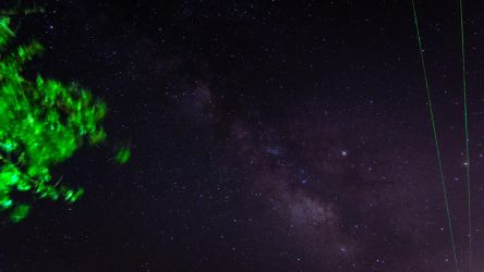 Our Home Galaxy, The Milky Way 1 by Bnuldun