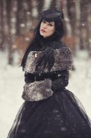 Cold wind by Anette89