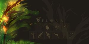 TC-Flora-I by TreehouseCharms