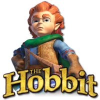 The Hobbit Custom Icon by thedoctor45