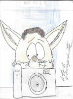 Sly As A Zoological Fennec... by citynetter