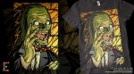 Crypt Keeper by EdlouieArts