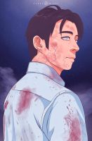 Train to Busan by sparklingneon