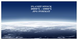 Large Scale Planet Stock by the-danzor