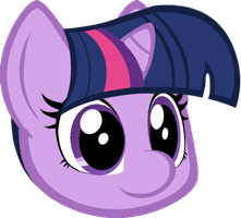 Cutie Twilight by ParagonAJ