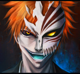 Ogichi-(Bleach) by NARUTO999-BY-ROKER