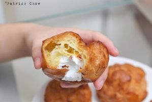 Cream puff 4 by patchow