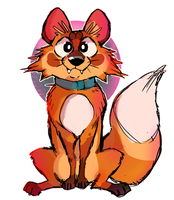Foxy by Weeniefang
