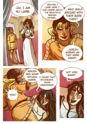The Mark of Cain - Chapter 10 - Page 49 by Dedasaur
