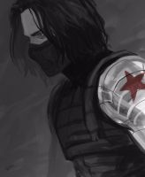 Winter Soldier by Don-Lemefo