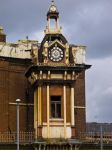 Plymouth Grove clock tower by Spinneyhead