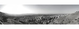 From Tehran with love by O-Renzo