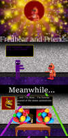 Fredbear And Friends | Page 5 | RISE by EmeraldTheBonnie1987