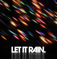 Let It Rain by jhasson