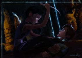 A Score Settled: (HTTYD2 webnovel ch10) by inhonoredglory