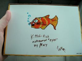 Kitteh-fish by Alias-Bill