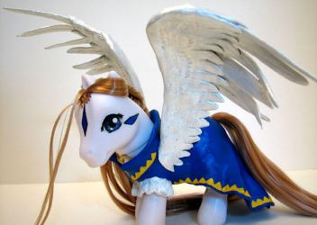 Belldandy by trillions