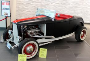 32 Ford Highboy by boogster11