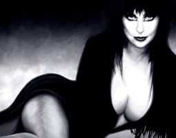 Elvira by crossofnailsstudio