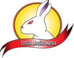 Bunny Rabbit Logo by EmeyeX
