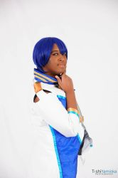 Hijirikawa Masato, At your Service by Conflicted-X