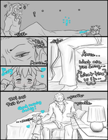 OP Good Morning by Nire-chan