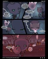 IZ-BTE Fan Comic: Ch3-Pg10 by CGIgal