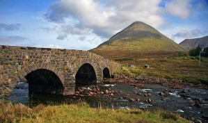 Sligachan Bridge by danUK86