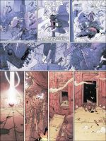 Incal T3 Page34 Color by TattoDurden