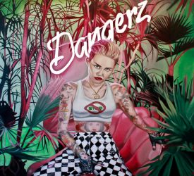 Miley's Dangers by QuincMSK