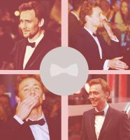 PE: Hiddles Collage by eggshellbrownies
