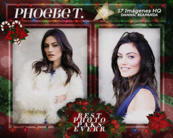 Photopack 5887 - Phoebe Tonkin by southsidepngs