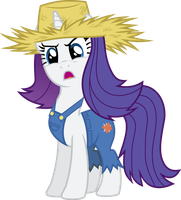 Rarity What's So Funny by Jeatz-Axl