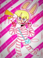 Popee The Performer by khane1234