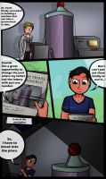 the Time Accident: page 1 by TGedNathan