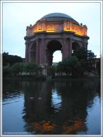 Palace of Fine Arts 01 by pixelfish