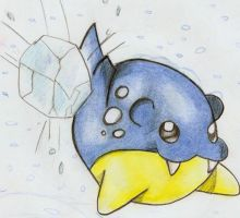 Spheal by Nid15