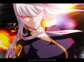 Seira - Noblesse by salim202