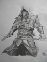Assassin's Creed IV Finished by WolfMarine