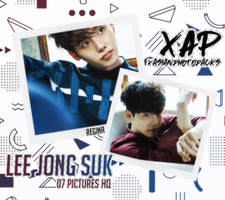 Photopack 2023 // Lee Jong Suk by xAsianPhotopacks