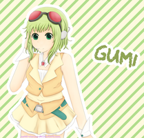 +GUMI+ by sorel-chama