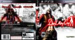 Custom Devil May Cry Collection Cover 2 by Billysan291