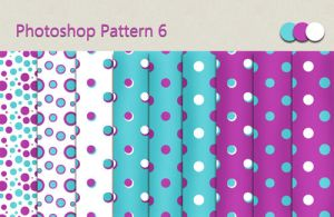 Photoshop Pattern 6 by Manel-86