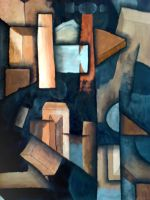 Cubism by Basil178