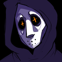 Spoopy by TheRoyallyPurple